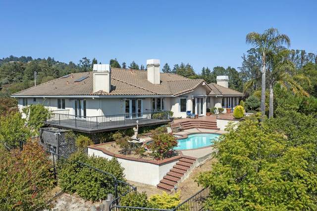 531 Quail Run, Aptos, CA 95003 (#ML81856311) :: Swanson Real Estate Team | Keller Williams Tri-Valley Realty