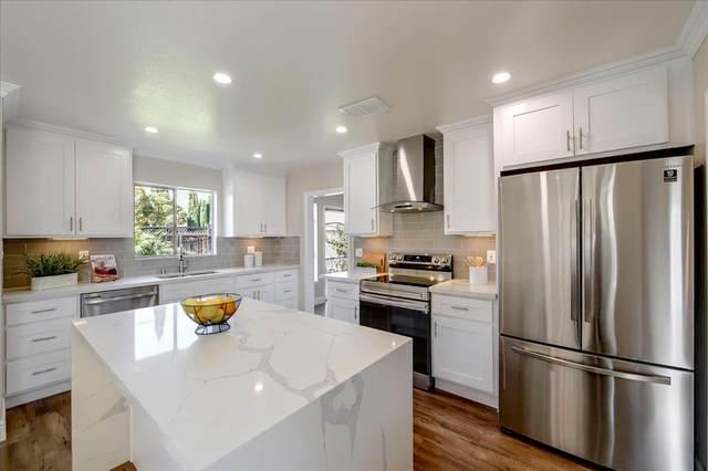 883 Redbird Drive, San Jose, CA 95125 (#ML81856322) :: Swanson Real Estate Team   Keller Williams Tri-Valley Realty