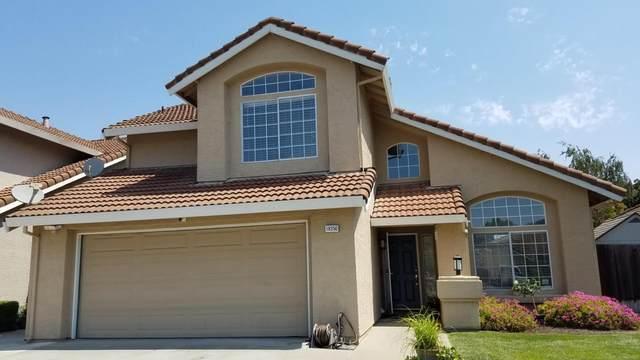 18350 Murphy Springs Drive, Morgan Hill, CA 95037 (#ML81856327) :: Swanson Real Estate Team   Keller Williams Tri-Valley Realty