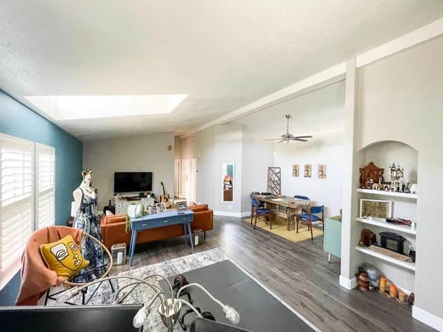 1220 Tasman Drive #355, Sunnyvale, CA 94089 (#ML81856325) :: Swanson Real Estate Team   Keller Williams Tri-Valley Realty