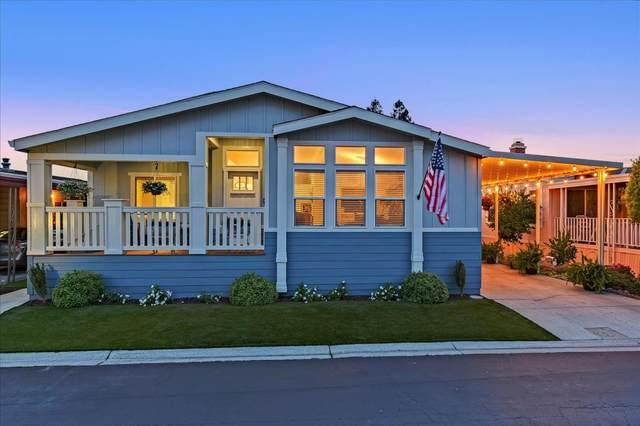784 Villa Teresa Way #784, San Jose, CA 95123 (#ML81856326) :: Swanson Real Estate Team   Keller Williams Tri-Valley Realty