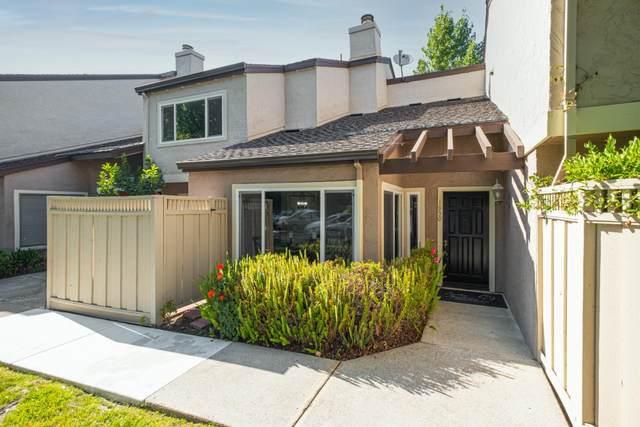 1950 Las Encinas Court, Los Gatos, CA 95032 (#ML81856329) :: Swanson Real Estate Team   Keller Williams Tri-Valley Realty