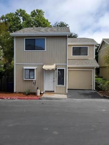 2526 Charlene Lane, Santa Cruz, CA 95062 (MLS #ML81856336) :: Jimmy Castro Real Estate Group