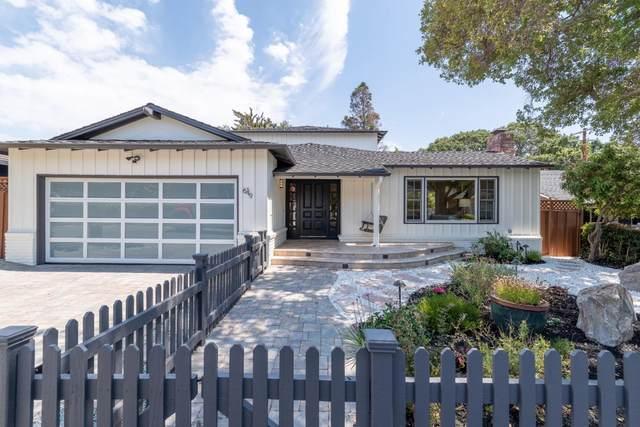 649 Barneson Avenue, San Mateo, CA 94402 (#ML81856341) :: Swanson Real Estate Team | Keller Williams Tri-Valley Realty
