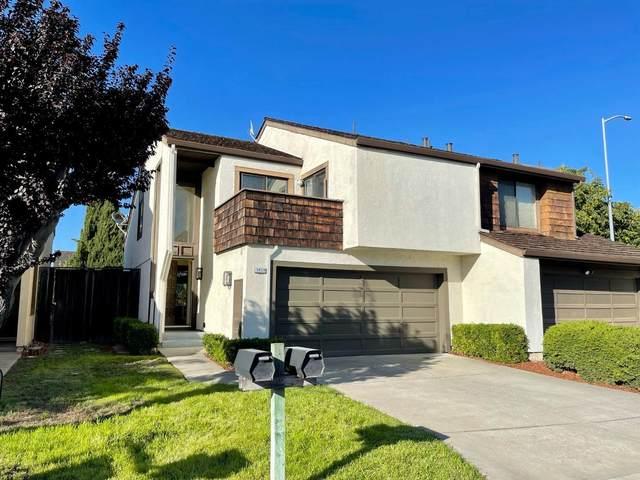 34924 Belvedere Terrace, Fremont, CA 94555 (#ML81856363) :: Realty World Property Network