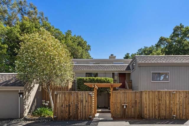 35 Farm Road, Los Altos, CA 94024 (#ML81856434) :: Realty World Property Network