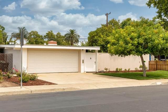 3071 Mauricia Avenue, Santa Clara, CA 95051 (#ML81856480) :: Realty World Property Network