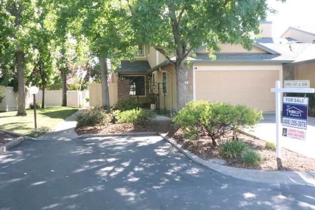 555 Cabot Court, Walnut Creek, CA 94598 (#ML81856482) :: Blue Line Property Group