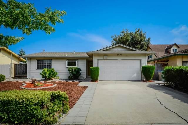 2966 Postwood Drive, San Jose, CA 95132 (#ML81856533) :: Armario Homes Real Estate Team