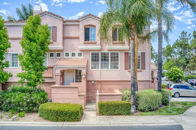 1631 Teresa Marie Terrace, Milpitas, CA 95035 (#ML81856537) :: Armario Homes Real Estate Team