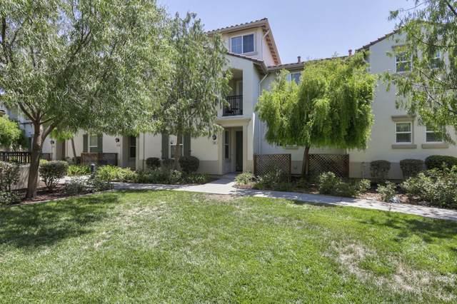 362 Belshaw Drive, Milpitas, CA 95035 (#ML81856538) :: Armario Homes Real Estate Team