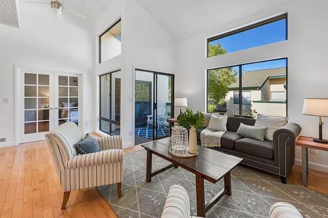 301 Holly Oak Lane, Alameda, CA 94502 (#ML81856557) :: Blue Line Property Group