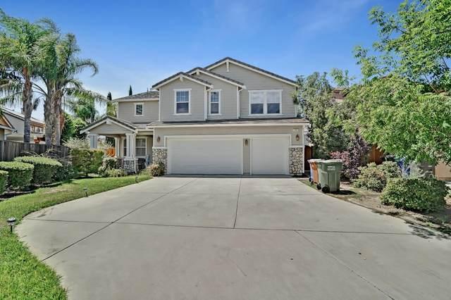 10 Graham Court, Oakley, CA 94561 (#ML81856615) :: Blue Line Property Group