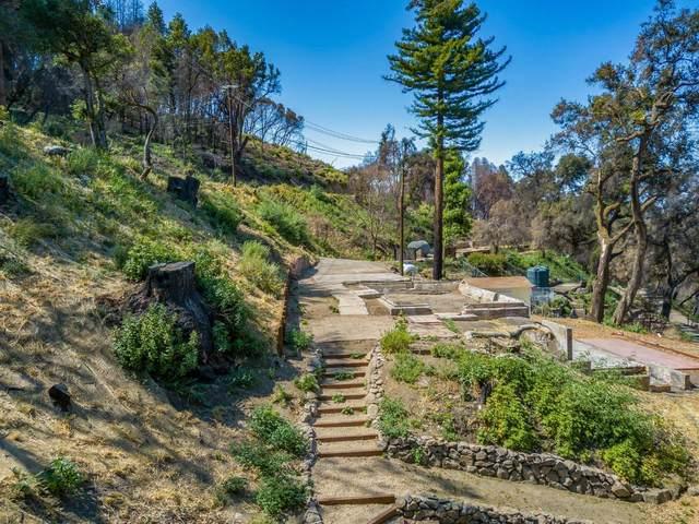 10851 Empire Grade, Santa Cruz, CA 95060 (#ML81856766) :: Armario Homes Real Estate Team