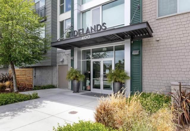 400 Mariners Island Boulevard #326, San Mateo, CA 94404 (#ML81856827) :: The Venema Homes Team