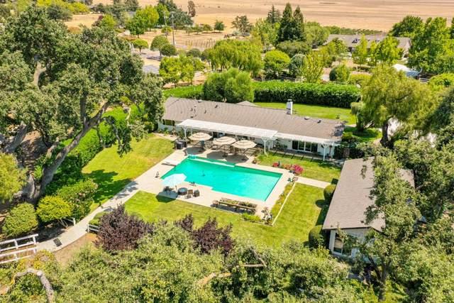 540 Carpenter Drive, Hollister, CA 95023 (#ML81856848) :: Swanson Real Estate Team   Keller Williams Tri-Valley Realty