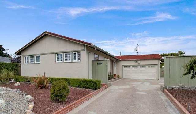 1480 Sequoia Avenue, San Bruno, CA 94066 (#ML81856963) :: Armario Homes Real Estate Team