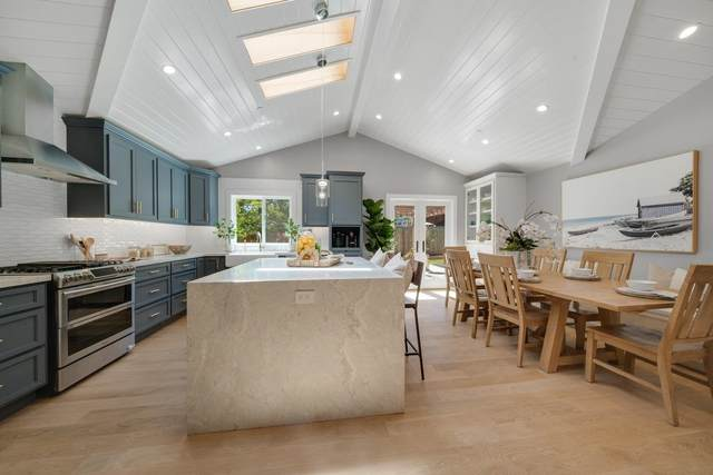 7 Del Monte Place, San Mateo, CA 94403 (#ML81856965) :: Armario Homes Real Estate Team