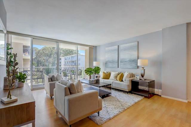 300 Davey Glen Road #3722, Belmont, CA 94002 (#ML81856986) :: Armario Homes Real Estate Team
