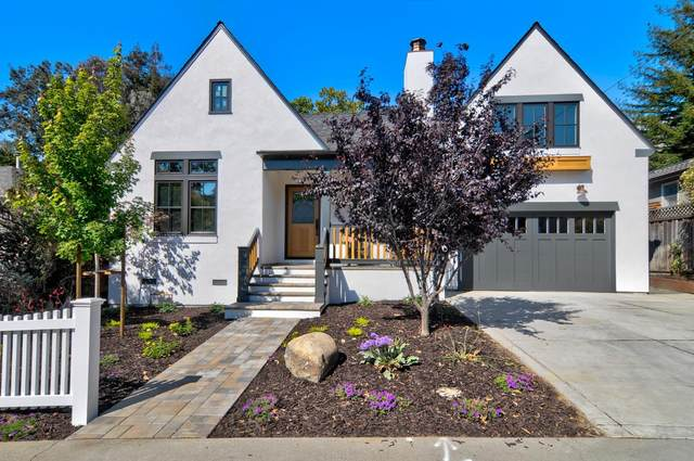 160 Cedar Street, San Carlos, CA 94070 (#ML81857012) :: Armario Homes Real Estate Team