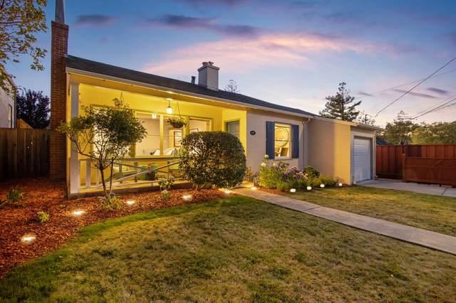 1412 Edinburgh Street, San Mateo, CA 94402 (#ML81857014) :: Armario Homes Real Estate Team