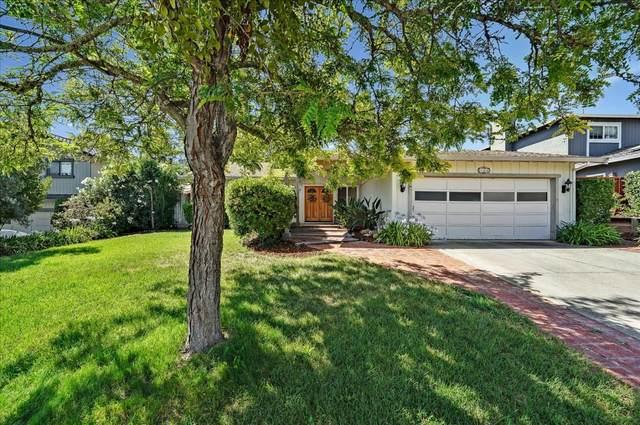 740 Carignane Drive, Gilroy, CA 95020 (#ML81857015) :: Armario Homes Real Estate Team