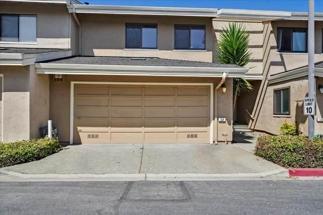 154 Albacore Lane, Foster City, CA 94404 (#ML81857026) :: Armario Homes Real Estate Team