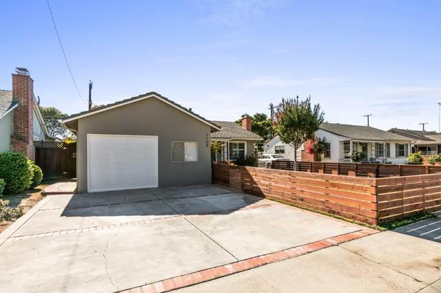 1168 Block Drive, Santa Clara, CA 95050 (#ML81857029) :: Armario Homes Real Estate Team