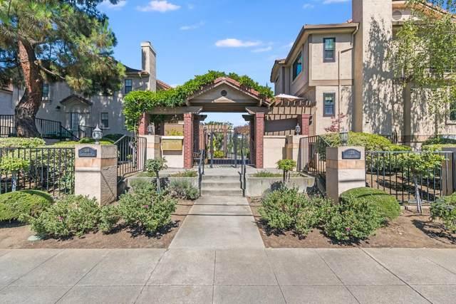 168 Carlos Avenue B, Redwood City, CA 94061 (#ML81857033) :: Armario Homes Real Estate Team