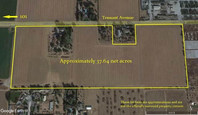 1630 Tennant Avenue, Morgan Hill, CA 95037 (#ML81857028) :: Armario Homes Real Estate Team