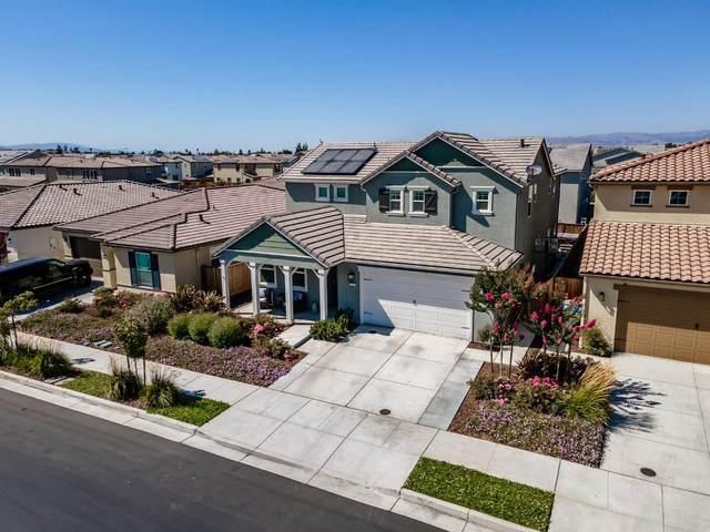760 Cerrato Way, Hollister, CA 95023 (#ML81857086) :: Swanson Real Estate Team | Keller Williams Tri-Valley Realty
