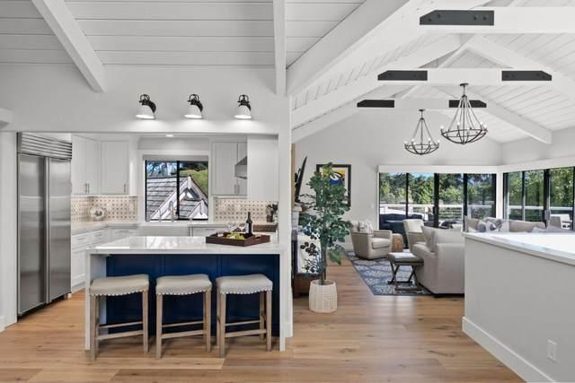 26277 Isabella Avenue, Carmel, CA 93923 (#ML81857114) :: Realty World Property Network