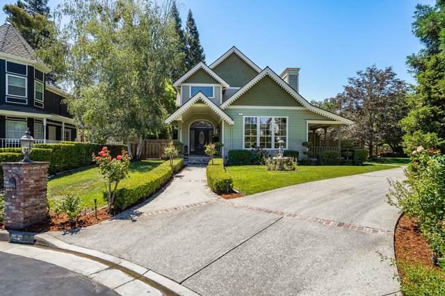 9 Creekledge Court, Danville, CA 94506 (#ML81857158) :: Realty World Property Network
