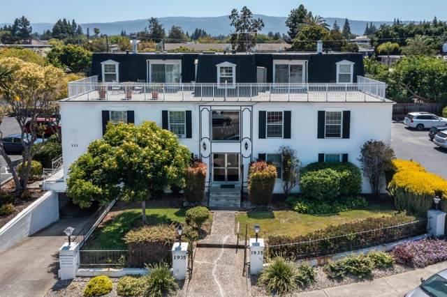 1935 Mount Vernon Court #3, Mountain View, CA 94040 (#ML81857309) :: RE/MAX Accord (DRE# 01491373)
