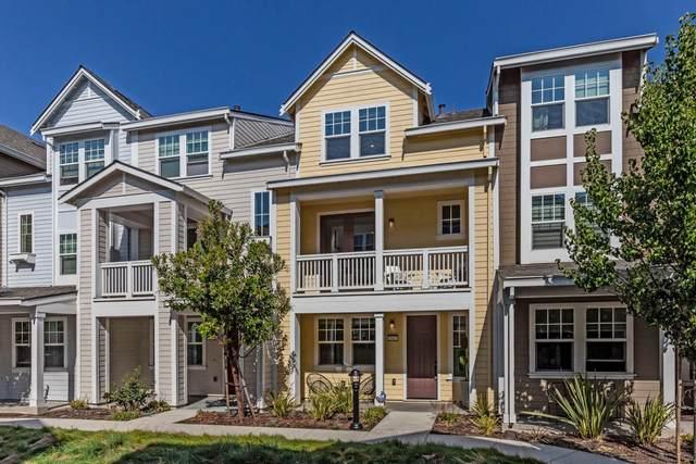 342 Circuit Way, Mountain View, CA 94043 (#ML81857352) :: Swanson Real Estate Team | Keller Williams Tri-Valley Realty