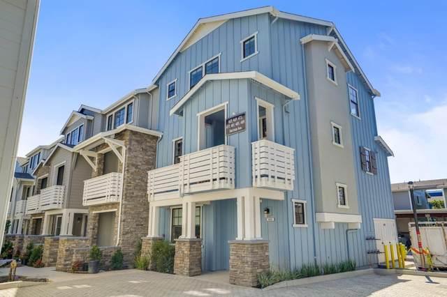 489 Harrison Avenue, Redwood City, CA 94062 (#ML81857376) :: Blue Line Property Group