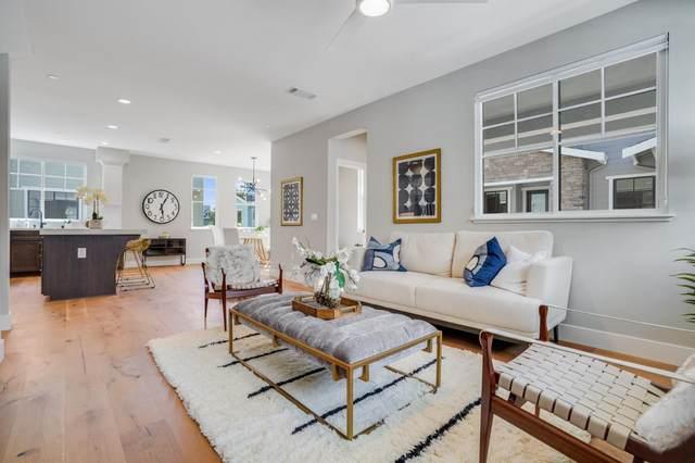 453 Harrison Ave., Redwood City, CA 94062 (#ML81857509) :: Blue Line Property Group
