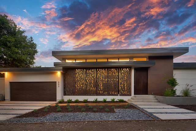 993 Los Robles Avenue, Palo Alto, CA 94306 (MLS #ML81858063) :: 3 Step Realty Group
