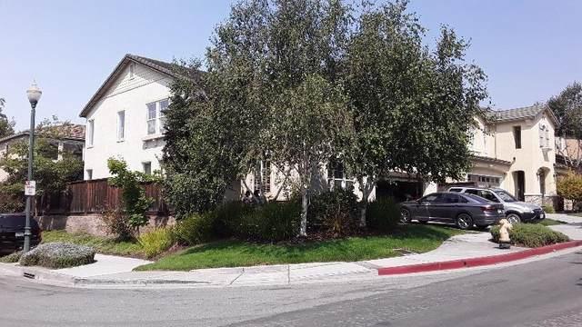 40 Via Serra Street, WATSONVILLE, CA 95076 (#ML81858101) :: Realty World Property Network