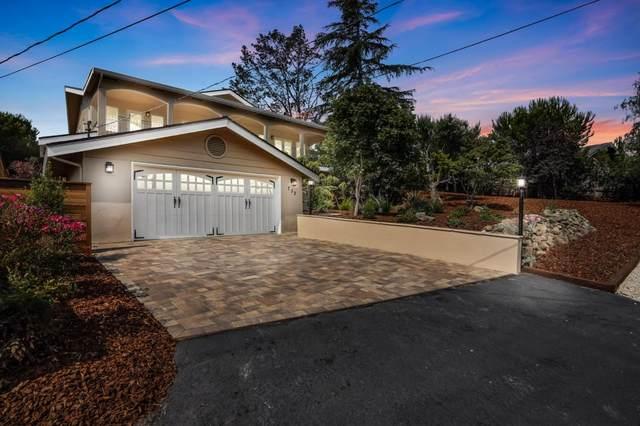 732 Lakemead Way, Redwood City, CA 94062 (#ML81858127) :: The Venema Homes Team