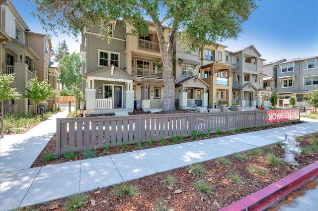 265 Calderon Avenue, Mountain View, CA 94041 (#ML81858283) :: The Venema Homes Team