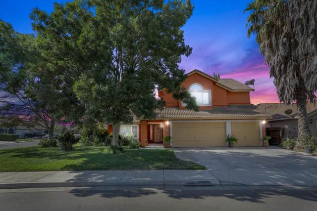 1568 Via Del Pettoruto, Gustine, CA 95322 (#ML81858453) :: Realty World Property Network