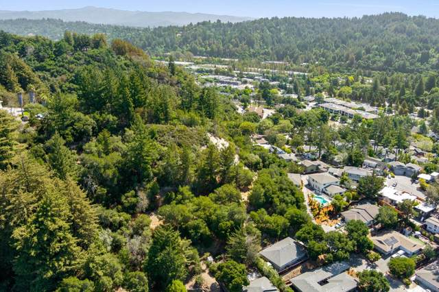 0 Oak Lane, Scotts Valley, CA 95066 (#ML81858659) :: The Grubb Company