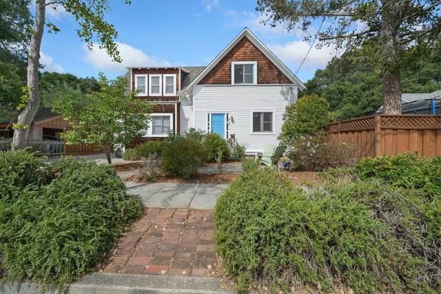 2149 Dartmouth Street, Palo Alto, CA 94306 (MLS #ML81858669) :: 3 Step Realty Group
