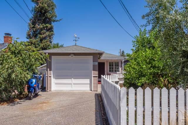 441 Upton Street, Redwood City, CA 94062 (#ML81858823) :: The Venema Homes Team