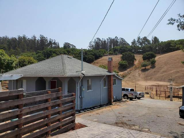 341 Snyder Avenue, AROMAS, CA 95004 (#ML81859183) :: Blue Line Property Group