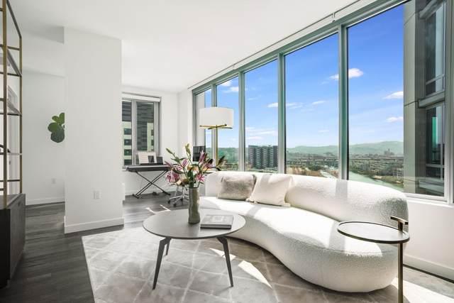 1000 3rd Street #1406, San Francisco, CA 94158 (#ML81859255) :: Swanson Real Estate Team   Keller Williams Tri-Valley Realty