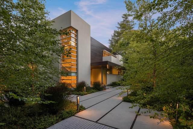 81 Atherton Avenue, Atherton, CA 94027 (#ML81859271) :: Swanson Real Estate Team | Keller Williams Tri-Valley Realty