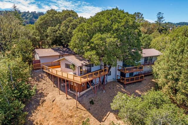 255 Old Spanish Trail, Portola Valley, CA 94028 (#ML81859286) :: RE/MAX Accord (DRE# 01491373)