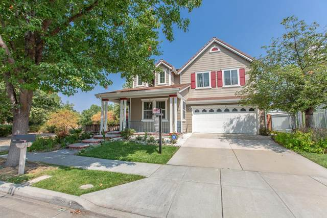 5960 Sterling Greens Circle, Pleasanton, CA 94566 (#ML81859332) :: The Venema Homes Team